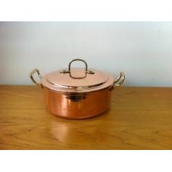 Tacho em cobre